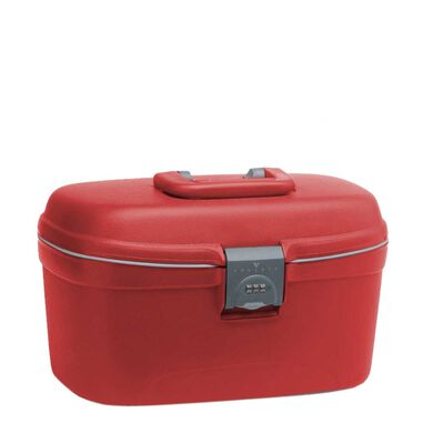Roncato Beauty Small Beauty Case rood