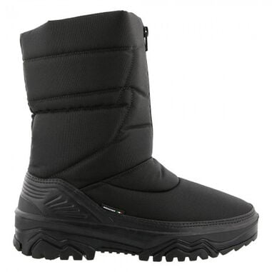 Bergstein Snowboot men bn 2255 black