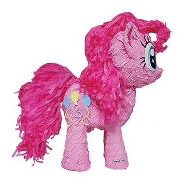 piñata My Little Pony Pinkie Pie 51 cm roze