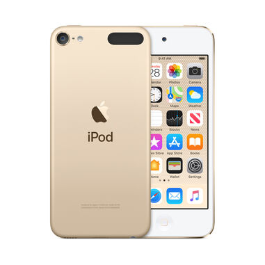 Apple iPod Touch (2019) 128GB - Goud