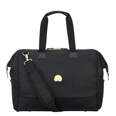 Delsey Montrouge Reporter Bag black