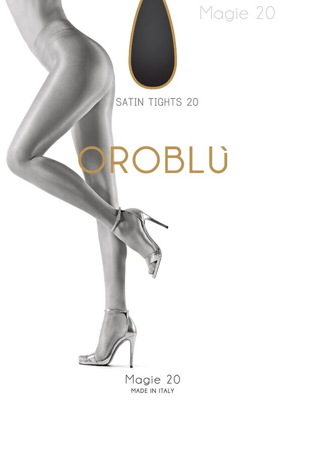 Oroblu - Magie 20 - Panty Singapour