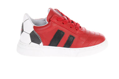 Pinocchio P1323 voetbal sneakers