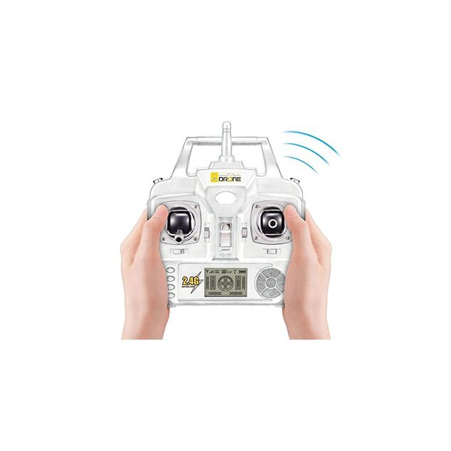 Ultra Drone RC X48.0 met camera en wifi