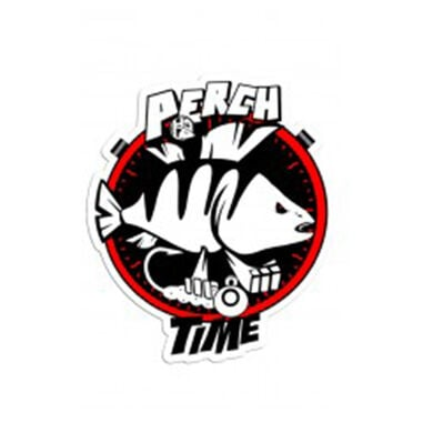 Hotspot Design Sticker - Perch Time - 10X12cm