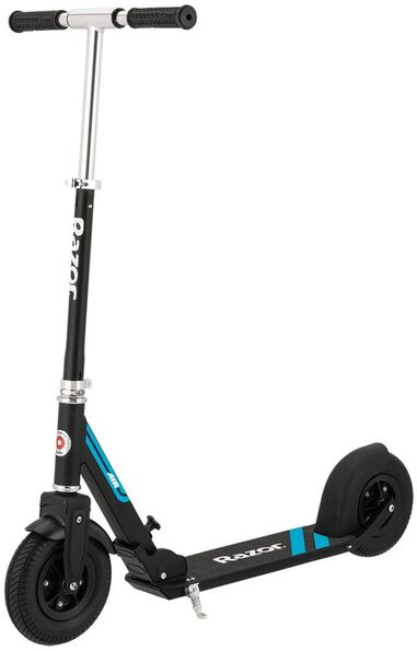 Step Razor street A5 Air zwart
