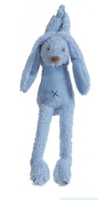 Happy Horse Rabbit Richie Deep Blue Musical