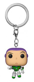 Funko Pocket Pop! Keychain: Toy Story - Buzz Lightyear 3,9 cm