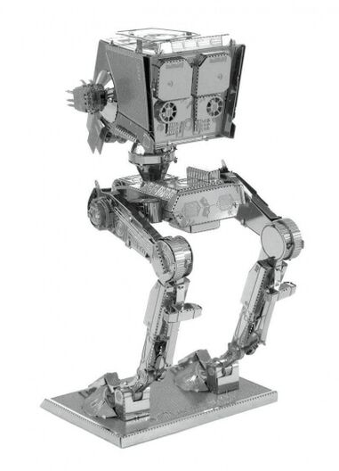 Metal Earth bouwpakket Star Wars At-St