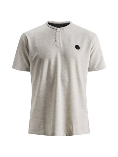 Jack & Jones Plus size polo Maokraag