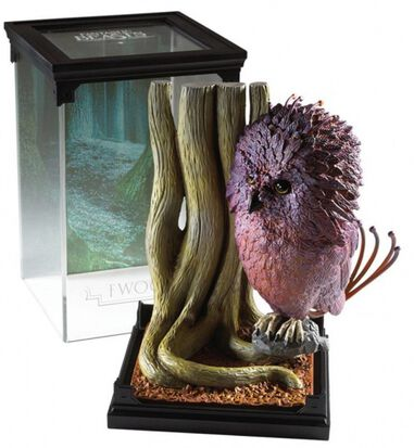Noble Collection Harry Potter: Fantastic Beasts - Magical Creatures Fwooper