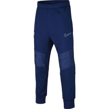 Nike Dry cr7 trainingsbroek kids blue void