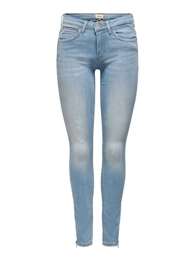 Only Skinny jeans ONLKendell life ankle tall