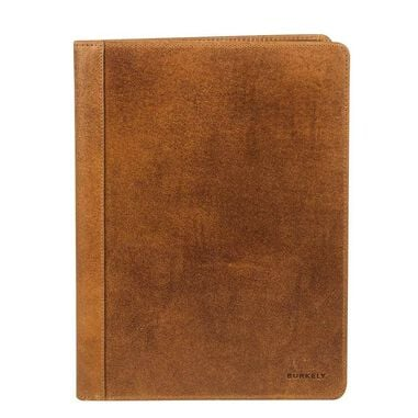 Burkely Vintage Bing A4 Filecover cognac