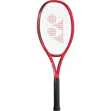 tennisracket VCore Feel rood gripmaat L