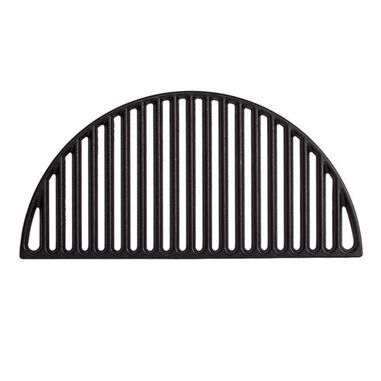 Patton Half moon cast iron cooking grill 21