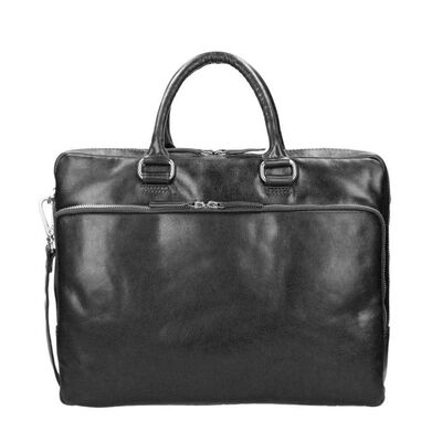 Leonhard Heyden Cambridge Briefcase L black