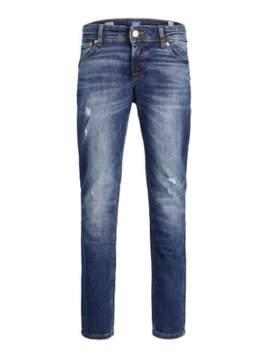 Jack & Jones Slim fit jeans Jongens