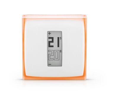 Netatmo NTH01-BE-EC thermostaat
