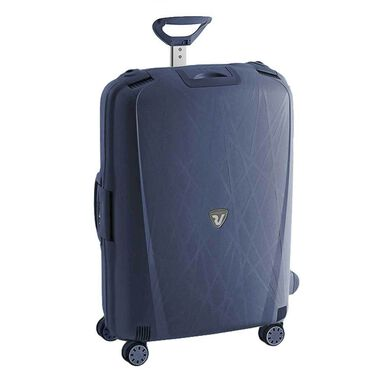 Roncato Light 4 Wiel Trolley 75 navy