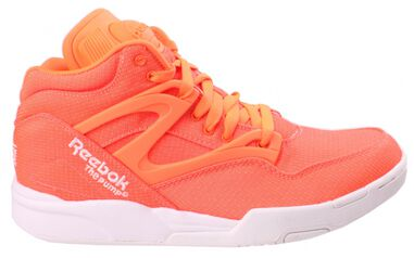 sneakers Pump Omni Lite Tech heren oranje