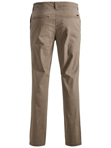 Jack & Jones Slim fit chino MARCO JJBOWIE