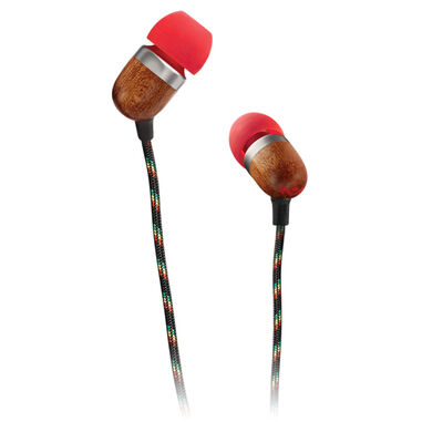 MARLEY SMILE JAMAICA FIRE 1 IN-EAR