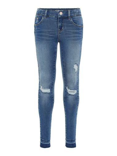 Name it Jeans skinny fit superstretch