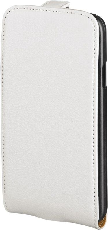 """Hama Mobile""""Smart Case"""" iPhone 6, Wit"""
