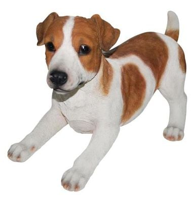 Jack Russel middel M.I. Decorations