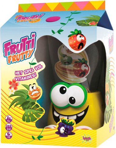 Splash Toys Fruity Fruity kinderspel