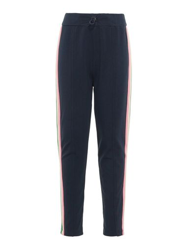 Name it Sweatbroek zijstreep