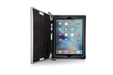 Twelve South BookBook iPad Pro 9.7 / 2017 / 2018 Case Brown