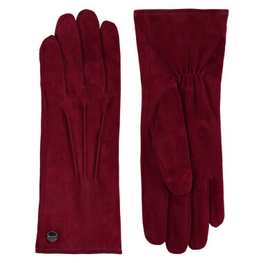 Palermo Suede Leather Gloves