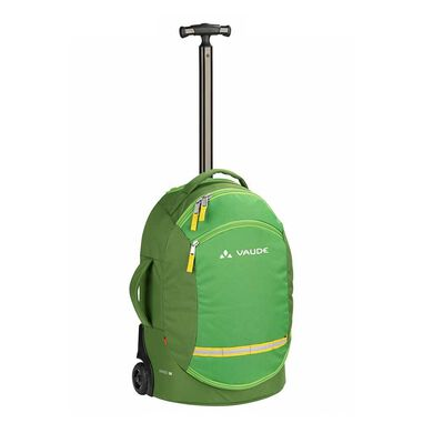 Vaude Family Gonzo 26 Reistrolley parrot green