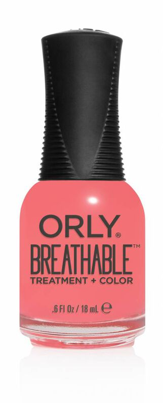 Nagellak BREATHABLE Sweet Serenity