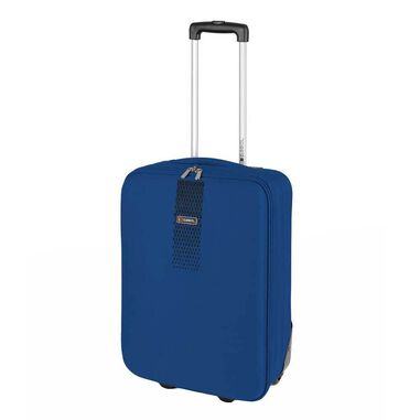 Gabol Roll Cabin Trolley 55 blue