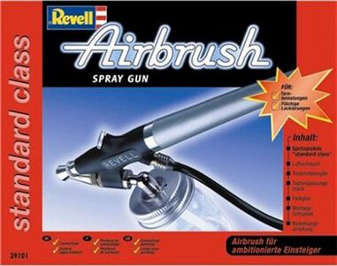 Airbrush spray gun Revell