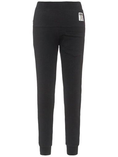 Name it Sweatbroek effen