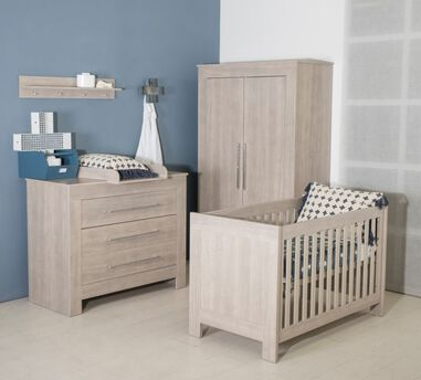 Bebies First Babykamer Nevada