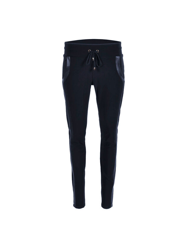 ZIZO Fancy navy broek fa9.fan.313