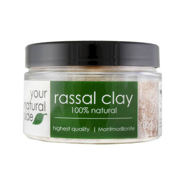 Your Natural Side Rassal Clay 100gr.