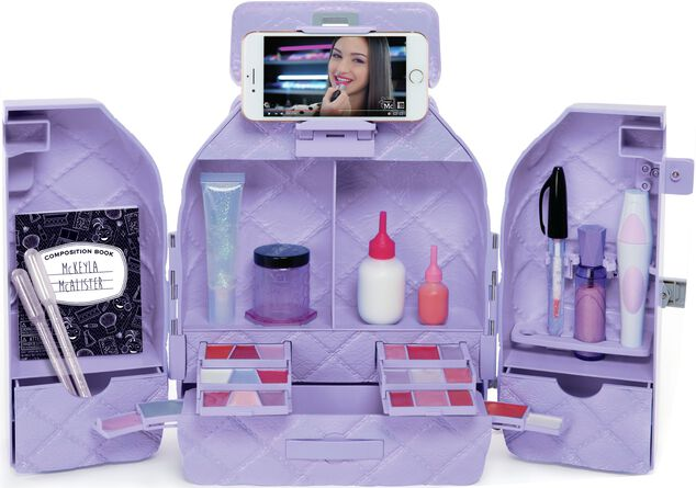 Ultimate Makeover Bag Project Mc2