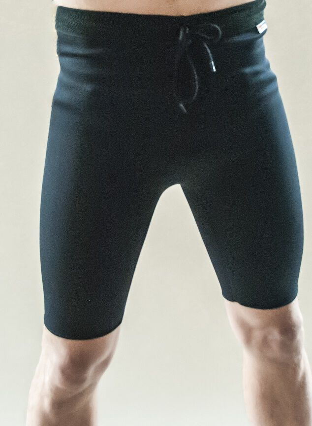 Super Ortho Neopreen Voetbal Warmtebroek / Compressiebroek