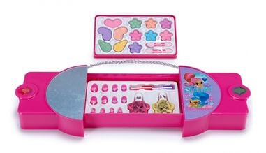 make-upset Shimmer en Shine roze