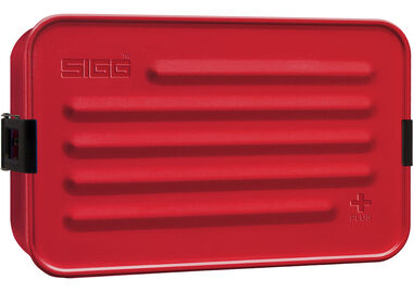 Sigg - Brooddoos Plus L rood