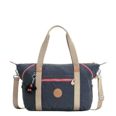 Kipling Art Handtas true navy c