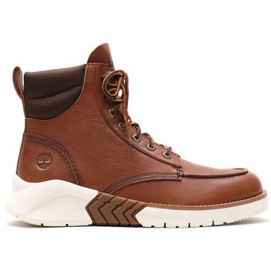 Timberland M.C.T.R. Moc Toe Boot MD Brown