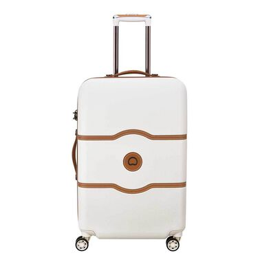 Delsey Chatelet Air 4 Wheel Trolley 67 angora