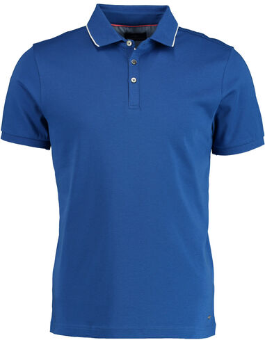 Born with Appetite Liquid polo liquid 20108li43/240 blue blauw
